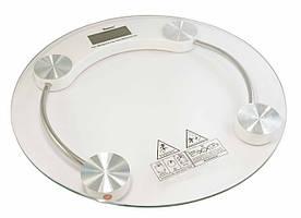 Весы напольные Domotec MS-2003 (R0138)