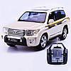 Джип на Радіокеруванні Toyota Land Cruiser
