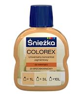 Барвник COLOREX 20 персиковий 100мл