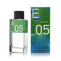 100 мл туалетна вода Escentric Molecules Escentric 05 (унісекс) (зелена)