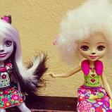 Лялька Овечка Лорна Енчантімалс, Enchantimals Lorna Lamb Doll, Кукла энчантималс Овечка, фото 8