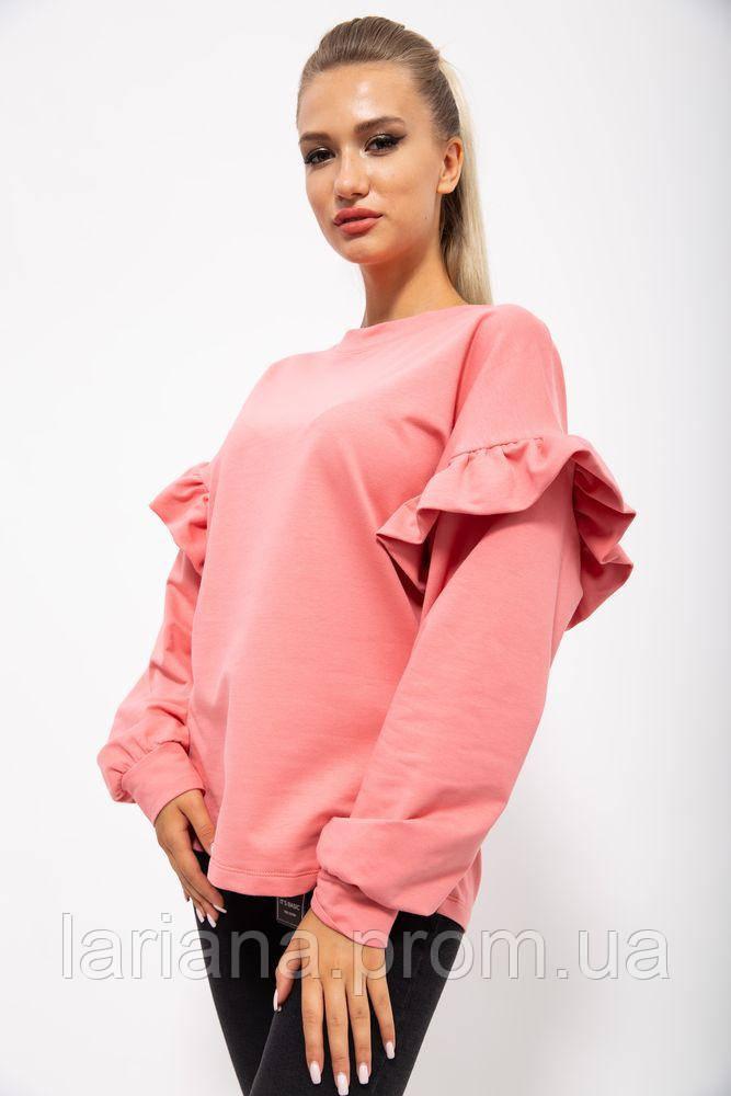 Кофта женская 102R074 цвет Розовый