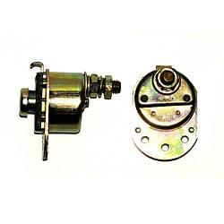 Вимикач ВК-318Б маси (кнопковий) (S. I. L. A. AC) ВК-318Б