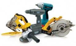 Инструменты и оборудования