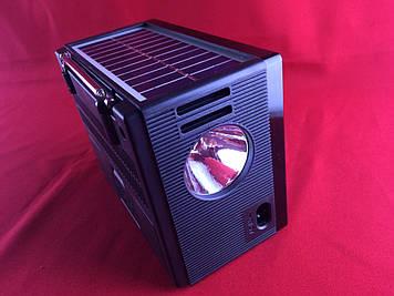 Радиоприемник NS 1556 S (USB,Micro USB,AUX)