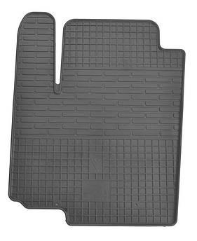 Водительский резиновый коврик для FIAT Sedici  2006-2014 Stingray