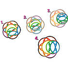Игра-головоломка Лунный спиннер Moon Spinner Global ThinkFun 76388, фото 3