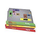 Игра-головоломка Час Пик для самых маленьких My First Ruch Hour ThinkFun 5090, фото 3