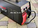 Сварочный полуавтомат Sirius MIG/MAG/MMA/TIG-300M инверторный, фото 3