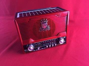 Радиоприемник NS 1556 BTS (USB,Micro USB,AUX,Bluetooth)