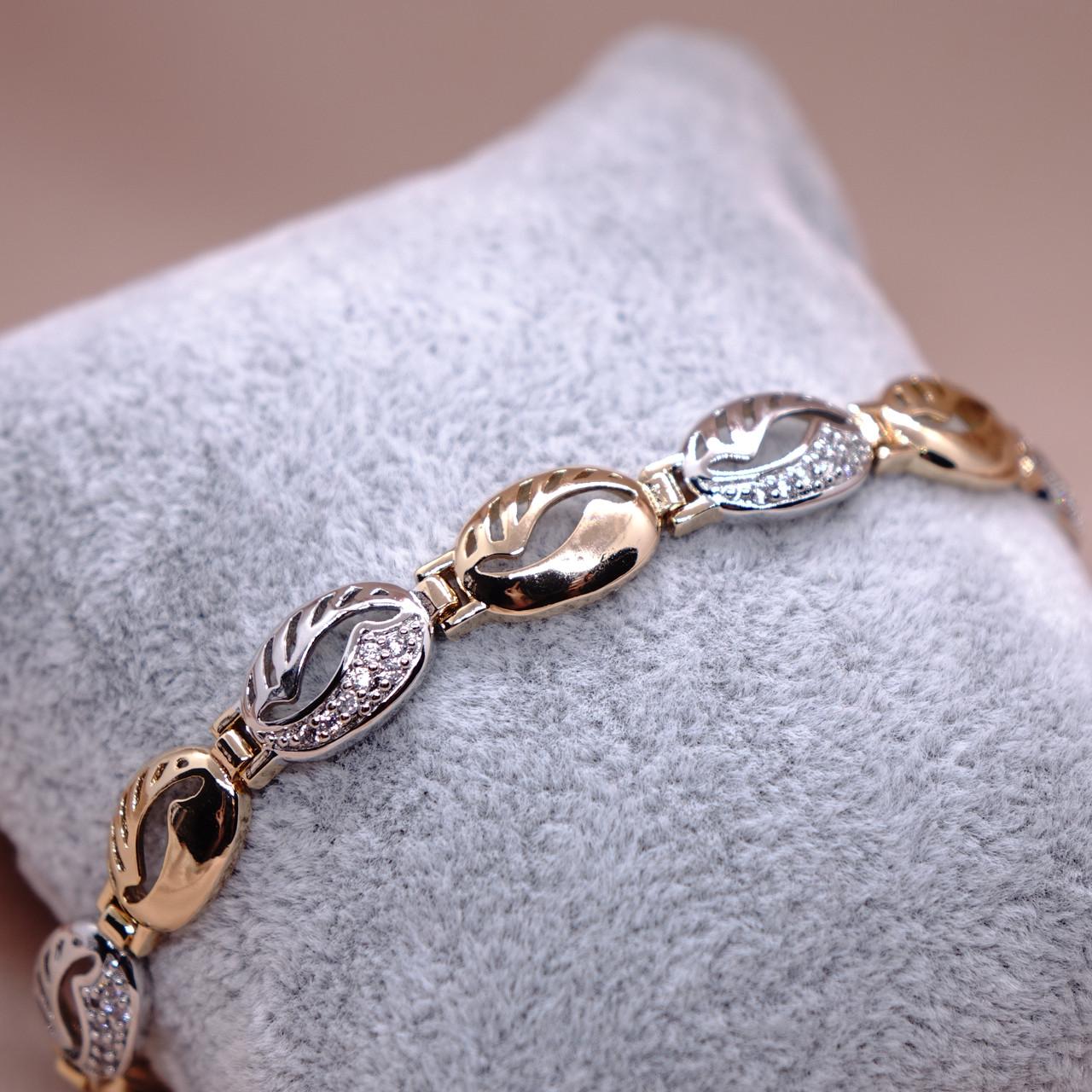 Браслети Xuping Jewelry 1297695566 - 2