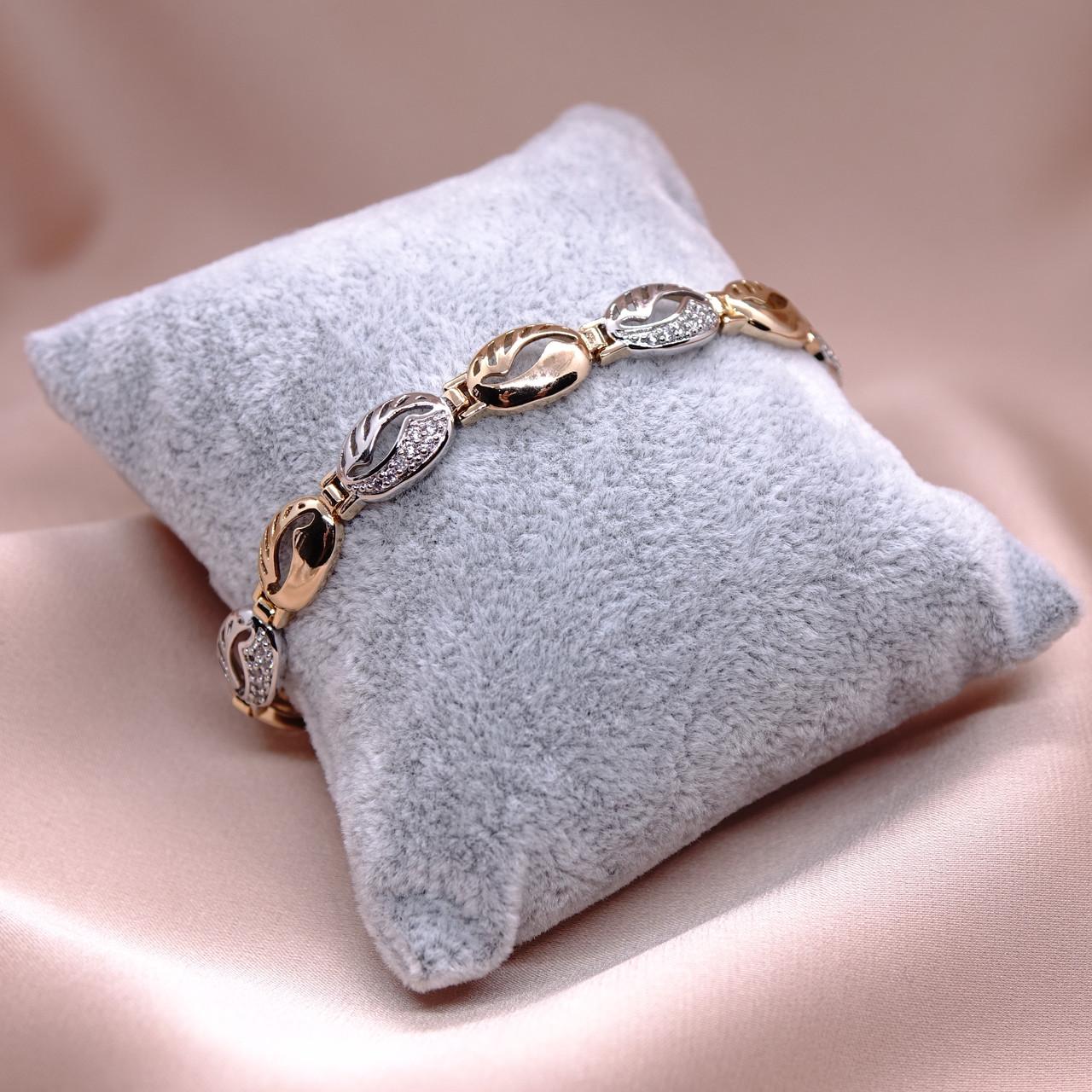 Браслети Xuping Jewelry 1297695566