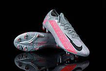 Бутси Nike Mercurial Vapor 13 Elite MDS FG/найк меркуриал вапор/ копи