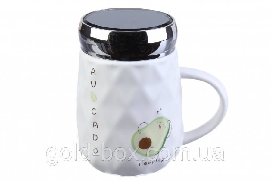 Чашка авокадо