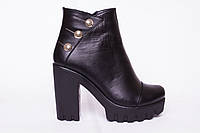Ботинки №329-1, фото 1