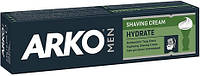 Крем для бритья ARKO Hydrat (ментол) 65гр.