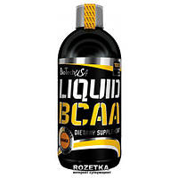 BioTech USA Liquid BCAA - 1000 мл.