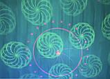 Диско лазер Проектор LASER EMS083, фото 3