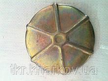 Крышка бака топливного МТЗ большая (металл) РУП МТЗ 50-1103010-В