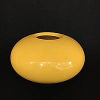 Ваза Пайетка (Желтый)