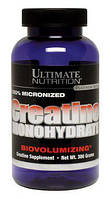 ULTIMATE Nutrition Creatine MONOHYDRATE - 300 грам