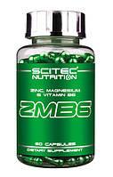 Scitec Nutrition ZMB6 - 60 капсул