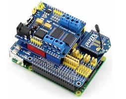 Шилды и модули расширения для Arduino