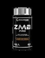 Galvanize Nutrition ZMA Pro - 60 caps