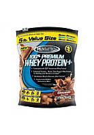 Сывороточный изолят протеин(белка)для набора MUSCLETECH Premium Whey Protein 1800 грам