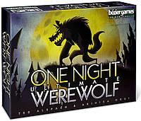 Настільна гра One Night Ultimate Werewolf