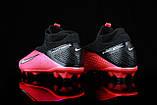 Бутси Nike Phantom Vision 2 Elite Dynamic Fit FG/найк фантом віжн/копи, фото 2
