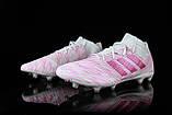 Бутси Adidas Nemeziz Messi (адідас немезиз), фото 7
