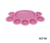 Палитра для акриловой краски Lady Victory LDV ACP-00 /84-0
