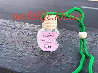 Авто-парфюм Dior Miss Dior 8мл/ОАЭ/