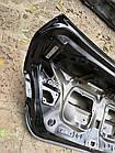 Крышка багажника Toyota Camry 70 Тойота Камри 70 6440133760 от2017-20гг оригинал, фото 5