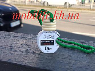 Авто-парфюм Christian Dior Sport Homme 8мл/АОЭ/