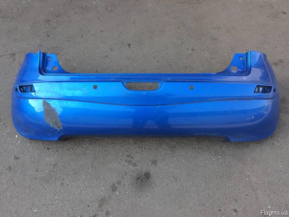 Бампер задний Nissan Note E11 от 2006-09гг.850229U040 оригин