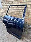 Дверь задняя правая Toyota Land Cruiser Prado 150 Крзер Прадо оригинал от 2009-2017 гг 670, фото 3