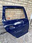 Дверь задняя правая Renault Logan MCV Рено Логан 821009562R оригинал универсал, фото 2