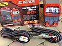 Инверторный сварочный аппарат Kende IN-285, фото 4