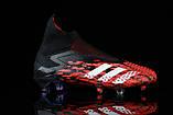 Бутси Adidas Mutator 20+ FG/адідас мутатор/копи/футбольна взуття, фото 6