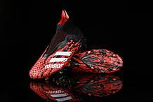 Бутси Adidas Mutator 20+ FG/адідас мутатор/копи/футбольна взуття