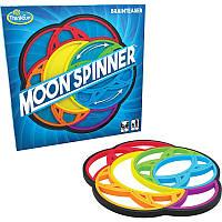 """Игра-головоломка """"Лунный спиннер""""   ThinkFun Moon Spinner Global 76388"""
