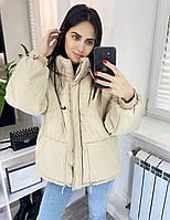 Куртка женская еврозима, фото 1