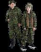 Костюм детский камуфляжный для мальчиков Скаут цвет Мультикам Тропик, фото 6