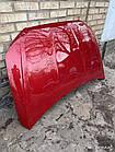 Капот Seat Ibiza 5 Сеат Ибица от 2017-гг оригинал 6f0823155а, фото 2