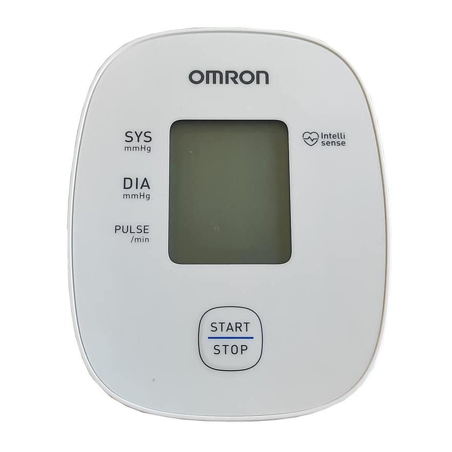 OMRON M1 Basic (HEM-7121J-AF) Автоматичний тонометр на плече, манжета (22-32см)