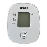 OMRON M1 Basic (HEM-7121J-AF) Автоматичний тонометр на плече, манжета (22-32см), фото 1