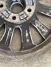 Диск колесный литой R17 Audi A4 B9 8W Ауди А4 8W0601025L ори, фото 3