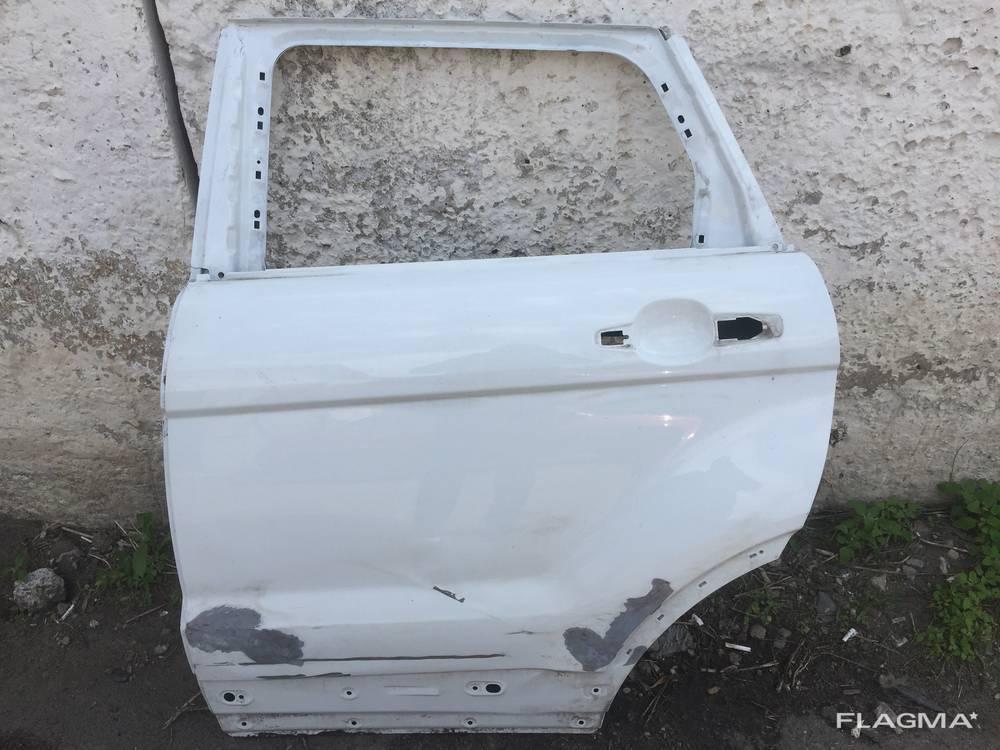 Дверь задняя левая Range Rover Evoque Ровер Эвог оригинал L